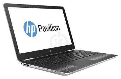Фотографии HP Pavilion 15-au023ur (X5Z06EA)