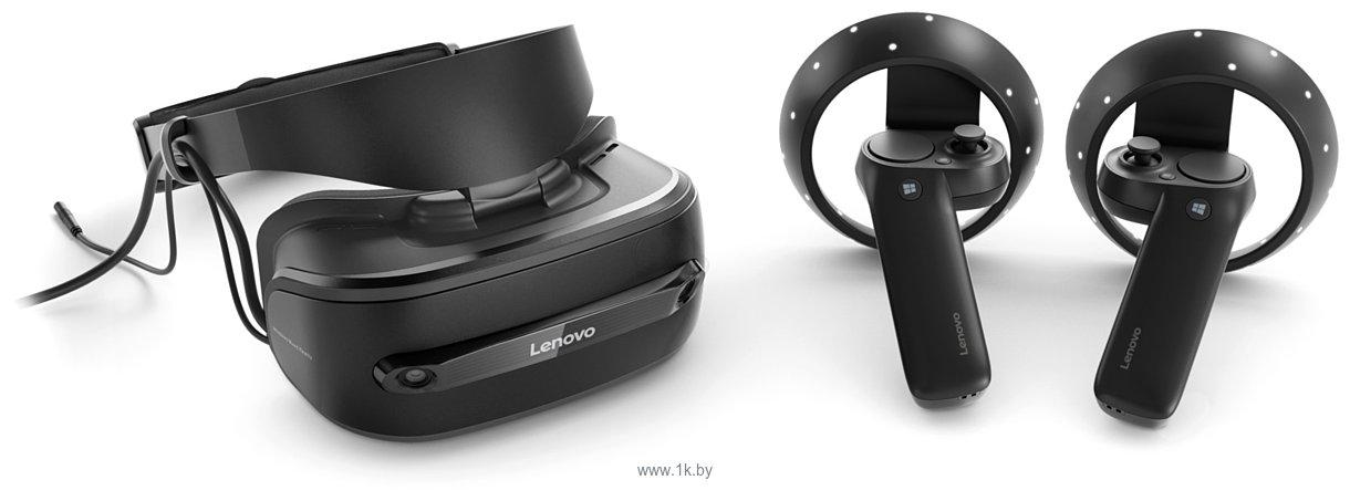 Фотографии Lenovo Explorer