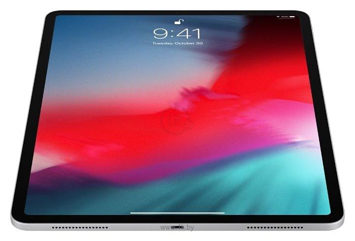 Фотографии Apple iPad Pro 12.9 (2018) 512Gb Wi-Fi + Cellular