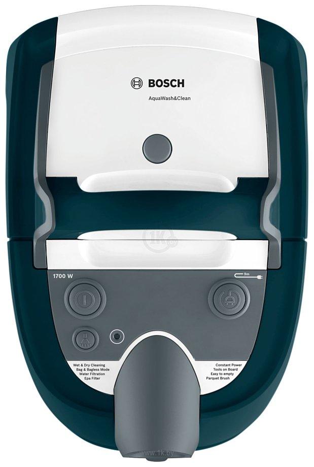 Фотографии Bosch BWD41720
