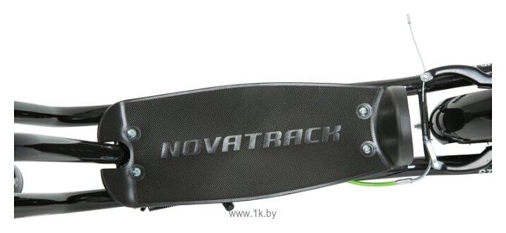 """Фотографии Novatrack STAMP N1 12"""" (2020)"""