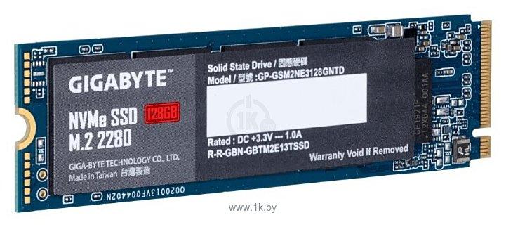 Фотографии GIGABYTE GP-GSM2NE3128GNTD