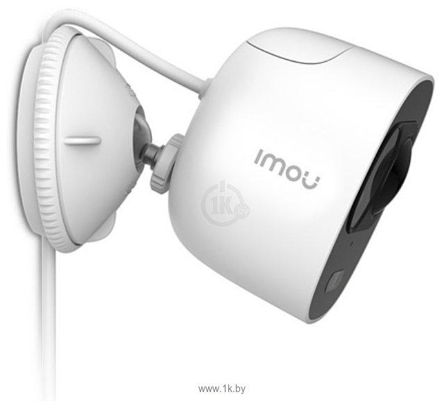 Фотографии Imou LOOC IPC-C26EP-IMOU