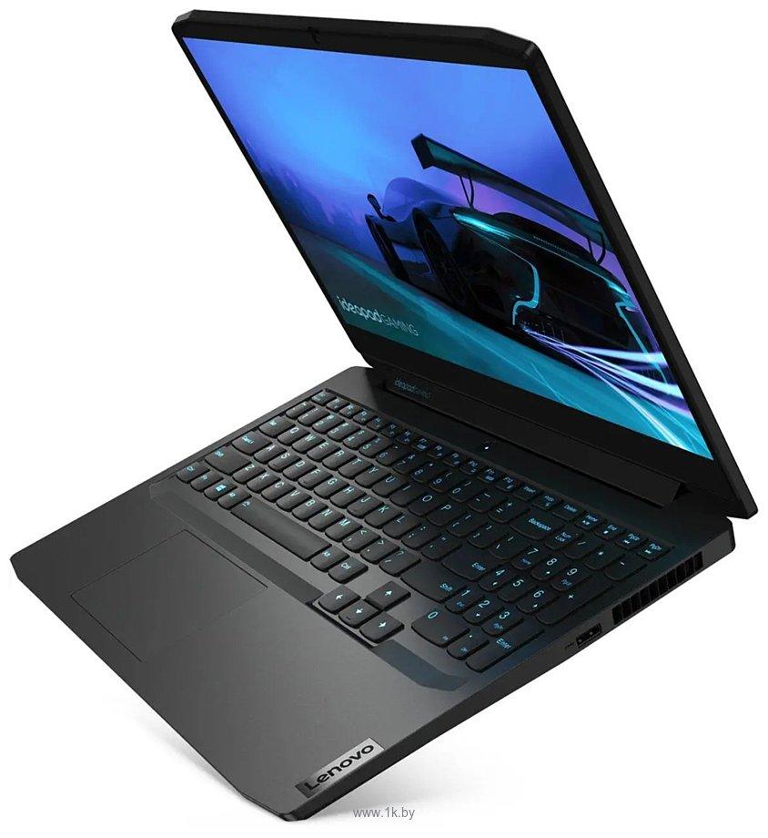 Фотографии Lenovo IdeaPad Gaming 3 15IMH05 (81Y4009ARK)