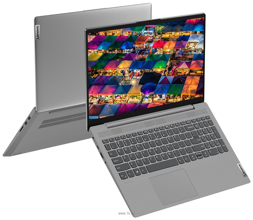 Фотографии Lenovo IdeaPad 5 15IIL05 (81YK00FBPB)