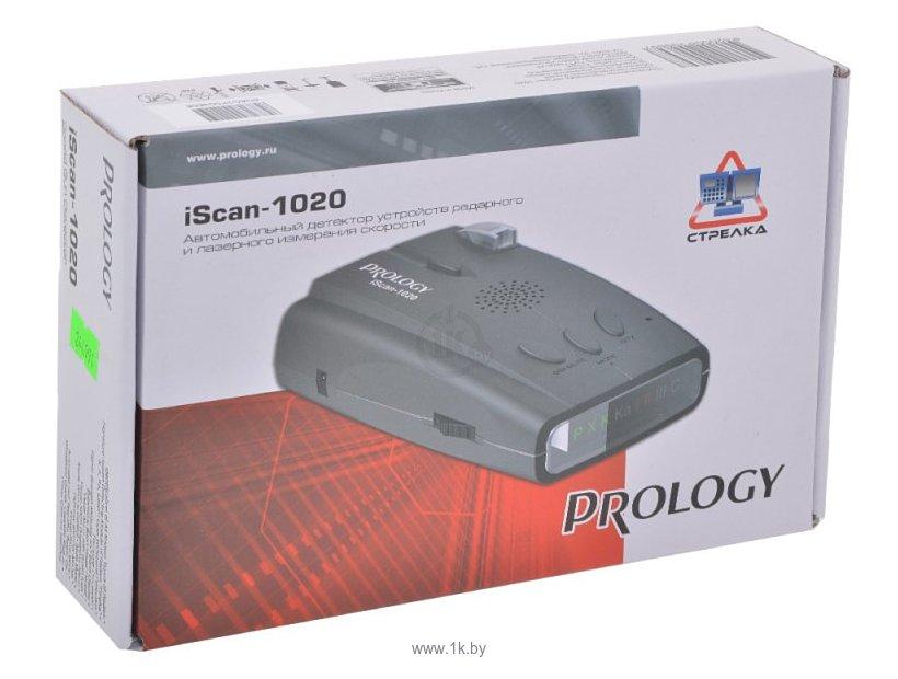 Фотографии Prology iScan-1020