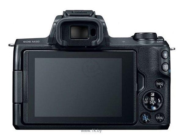 Фотографии Canon EOS M50 Kit