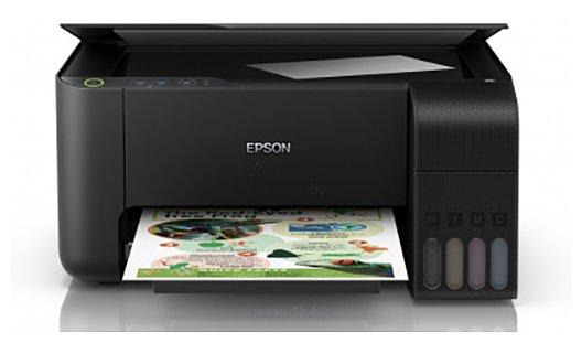 Фотографии Epson L3100