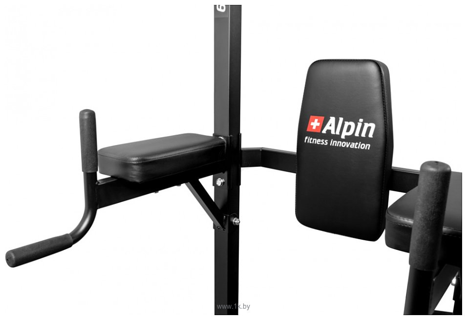 Фотографии Alpin POWERFUL G-9