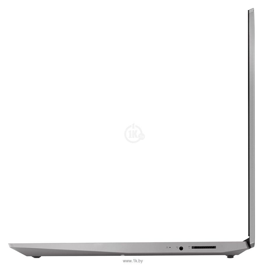 Фотографии Lenovo IdeaPad S145-15IGM (81MX001HRE)