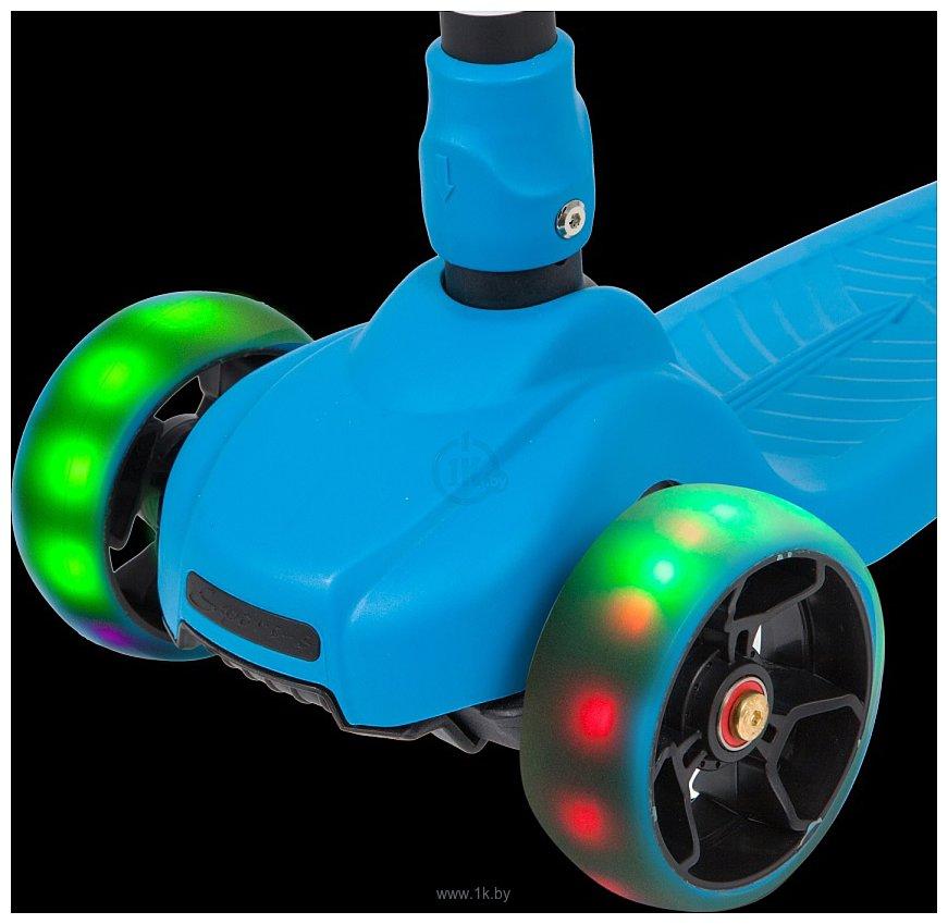 Фотографии Novatrack Rainbow Car (120C.RAINBOW.BL20)