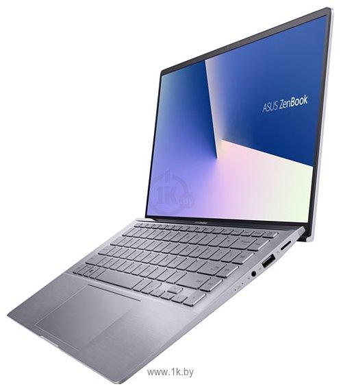 Фотографии ASUS ZenBook 14 UM433IQ-A5037