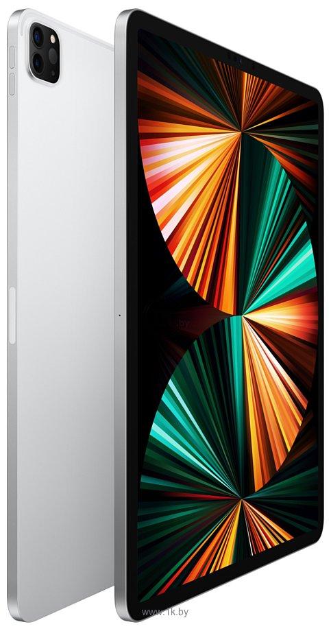 Фотографии Apple iPad Pro 12.9 (2021) 256Gb WiFi + Cellular