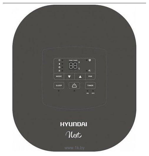 Фотографии Hyundai H-AP2-07C-UI002