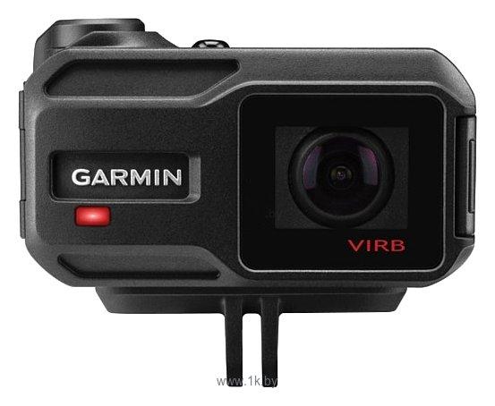 Фотографии Garmin Virb X