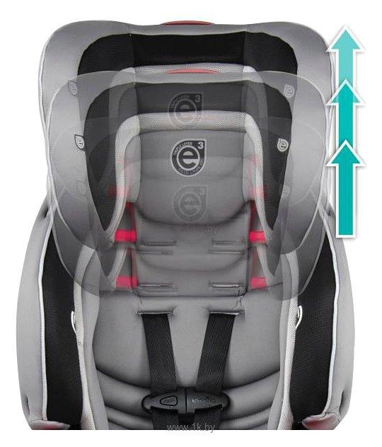 Фотографии Evenflo Evolve Platinum Series