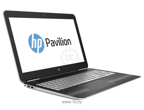Фотографии HP Pavilion 15-bc204ur (1GN15EA)