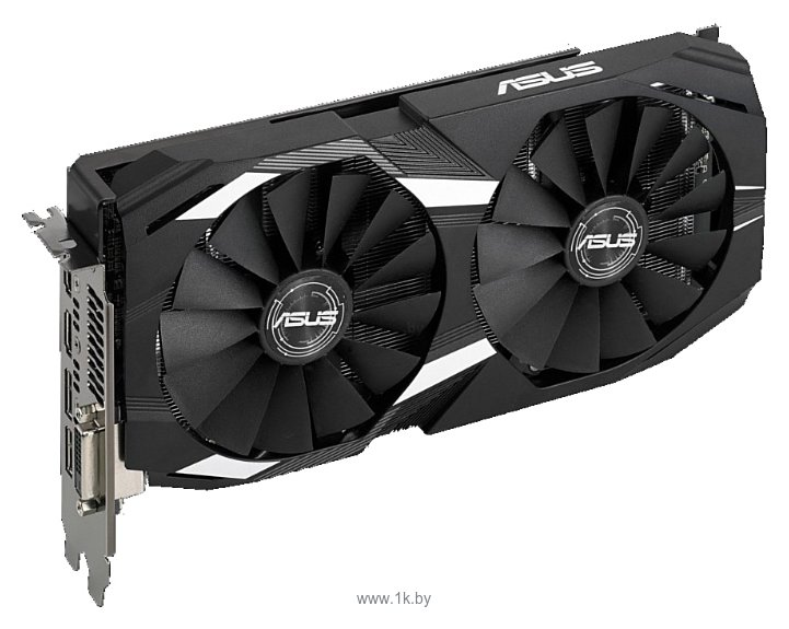 Фотографии ASUS Radeon RX 580 8192Mb OC Edition
