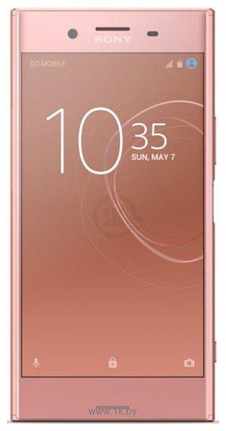 Фотографии Sony Xperia XZ Premium (G8142)