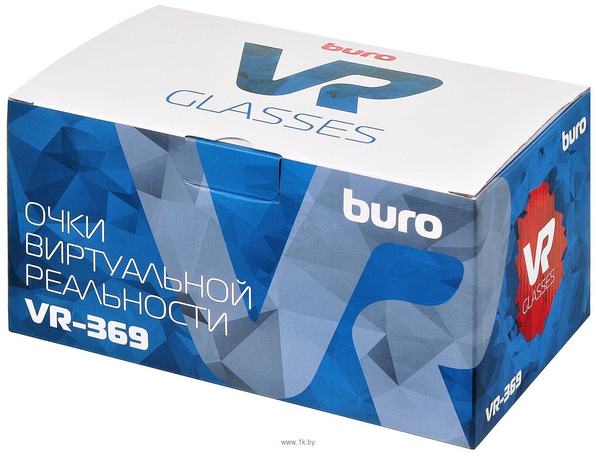 Фотографии Buro VR-369