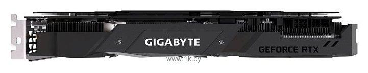 Фотографии GIGABYTE GeForce RTX 2070 1620MHz PCI-E 3.0 8192MB 14000MHz 256 bit HDMI HDCP WINDFORCE