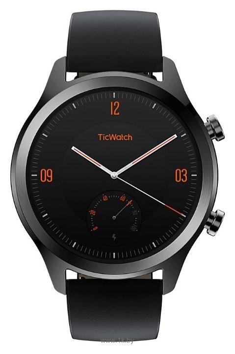 Фотографии Ticwatch C2