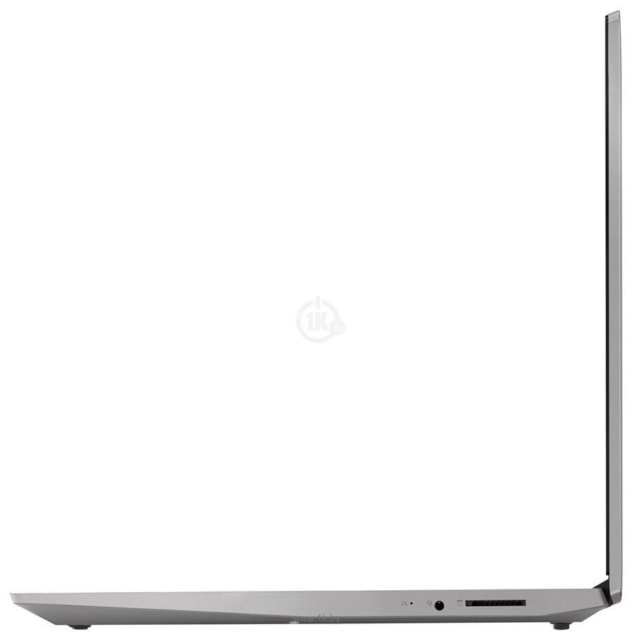 Фотографии Lenovo IdeaPad S145-15IIL (81W8007XRE)