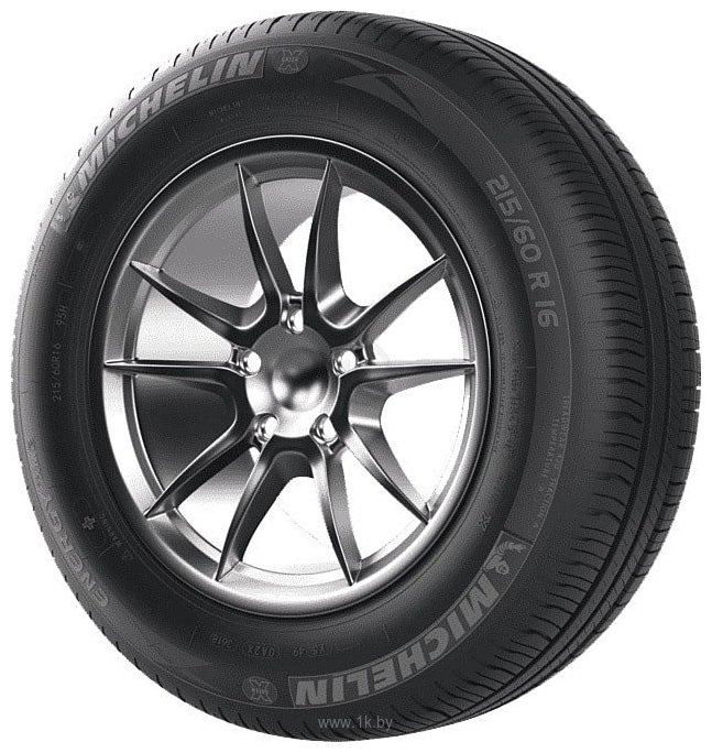 Фотографии Michelin Energy XM2 + 195/65 R15 91V