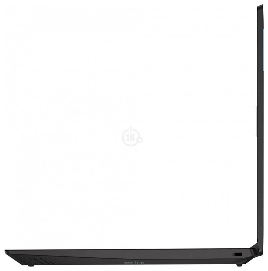 Фотографии Lenovo IdeaPad L340-15IRH Gaming (81LK01E6RK)