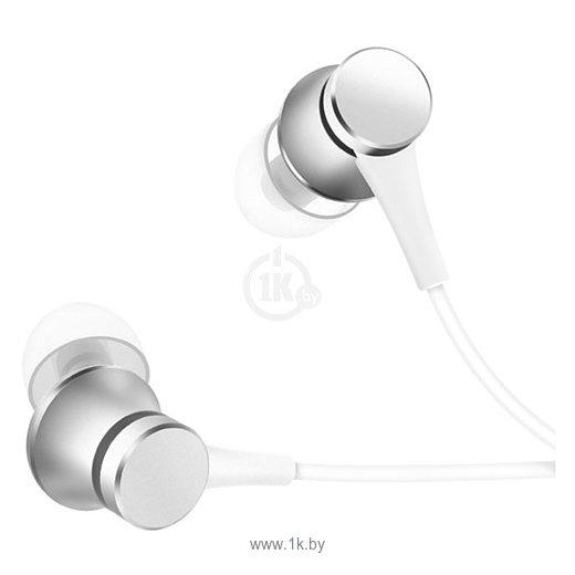 Фотографии Xiaomi Mi In-Ear Headphones Basic