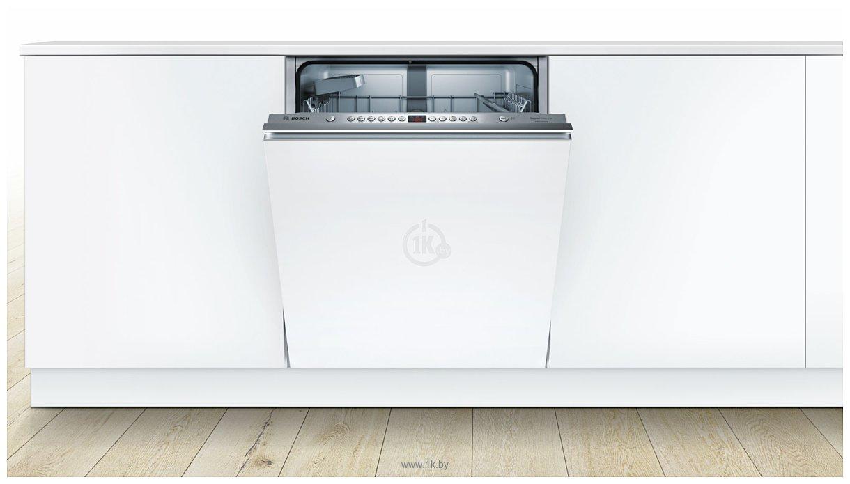 Фотографии Bosch Serie 4 SMV46IX01R