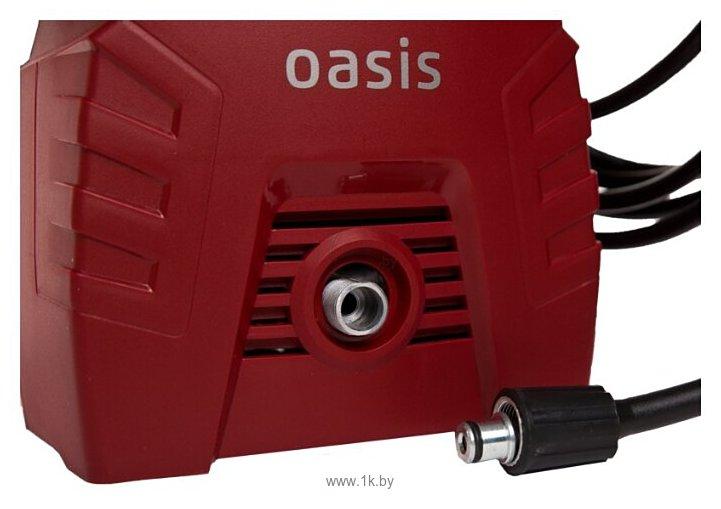 Фотографии Oasis MD-15
