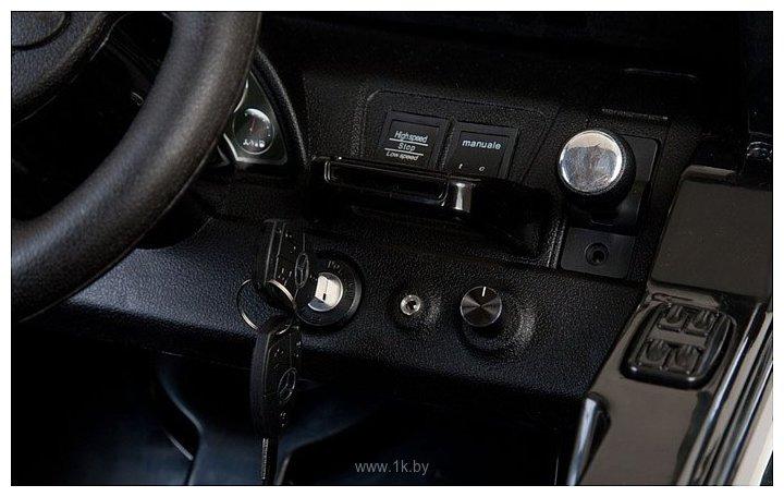 Фотографии Electric Toys Mercedes G55