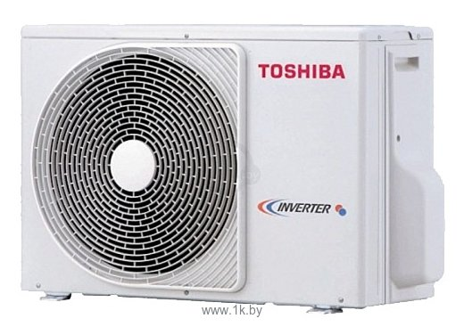 Фотографии Toshiba RAS-13BKV-E / RAS-13BAV-E