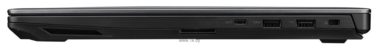 Фотографии ASUS ROG Strix SCAR Edition GL703GE-GC200