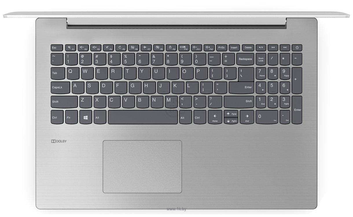 Фотографии Lenovo IdeaPad 330-15ICH (81FK00GCRU)