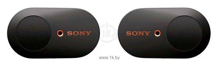 Фотографии Sony WF-1000XM3