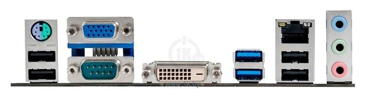 Фотографии ASUS M5A78L-M LE/USB3