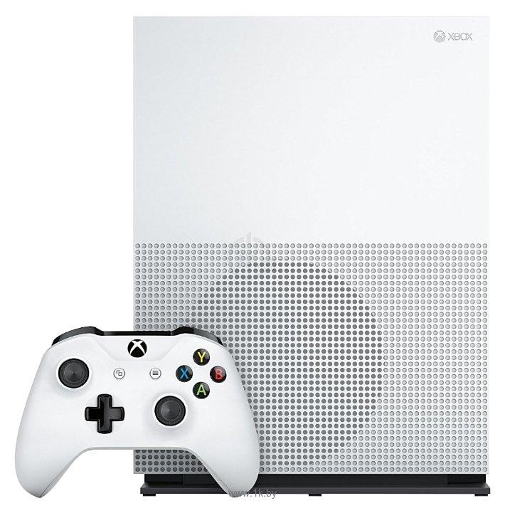 Фотографии Microsoft Xbox One S 500Gb