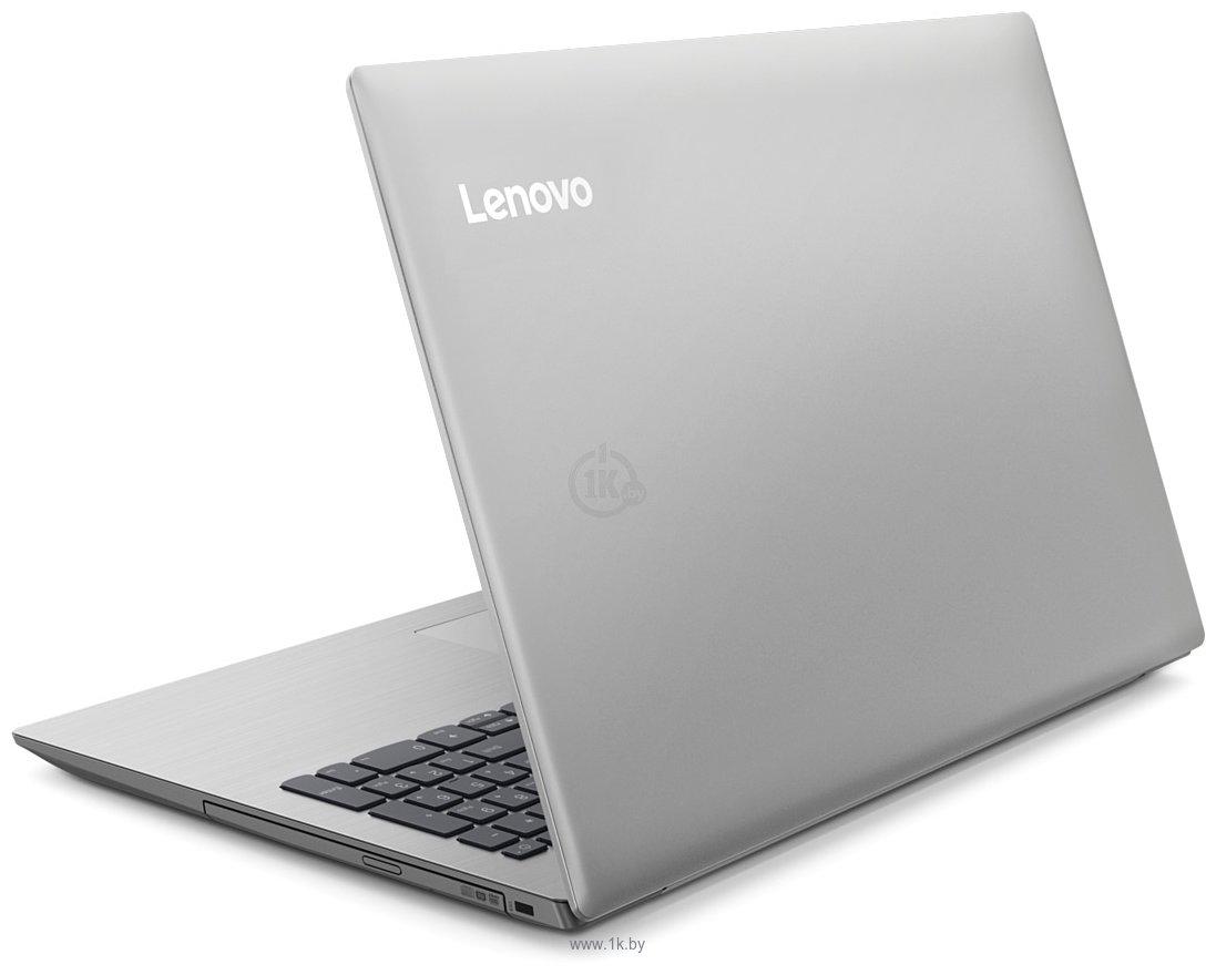 Фотографии Lenovo IdeaPad 330-15AST (81D600A6RU)