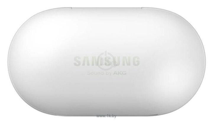 Фотографии Samsung Galaxy Buds