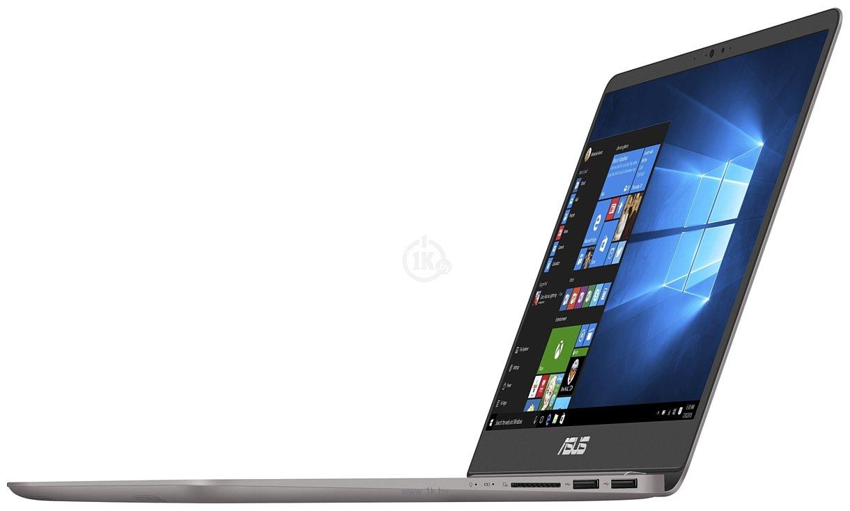 Фотографии ASUS ZenBook UX410UF-GV118T