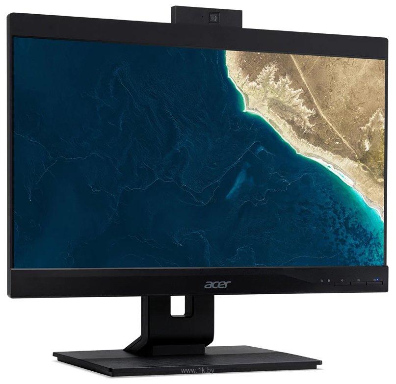 Фотографии Acer Veriton Z4670G (DQ.VTRER.00B)