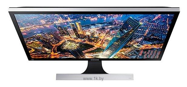 Фотографии Samsung U28E590D
