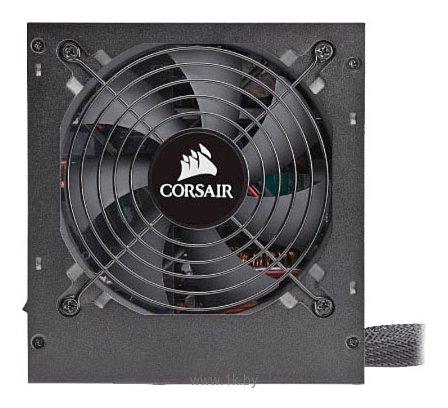 Фотографии Corsair CX450M 450W