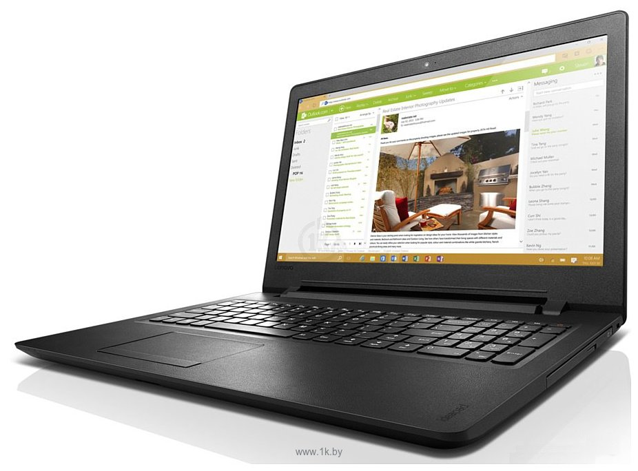 Фотографии Lenovo IdeaPad 110-15IBR (80T7003PRK)