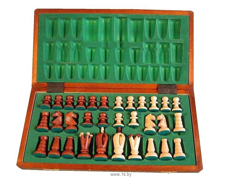 Фотографии Wegiel Chess Royal 36