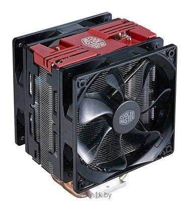 Фотографии Cooler Master Hyper 212 LED Turbo