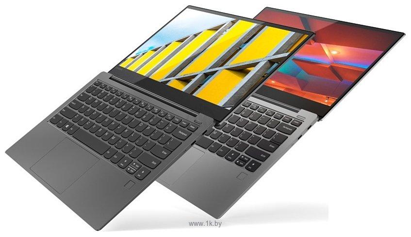 Фотографии Lenovo Yoga S730-13IWL (81J0000BRU)