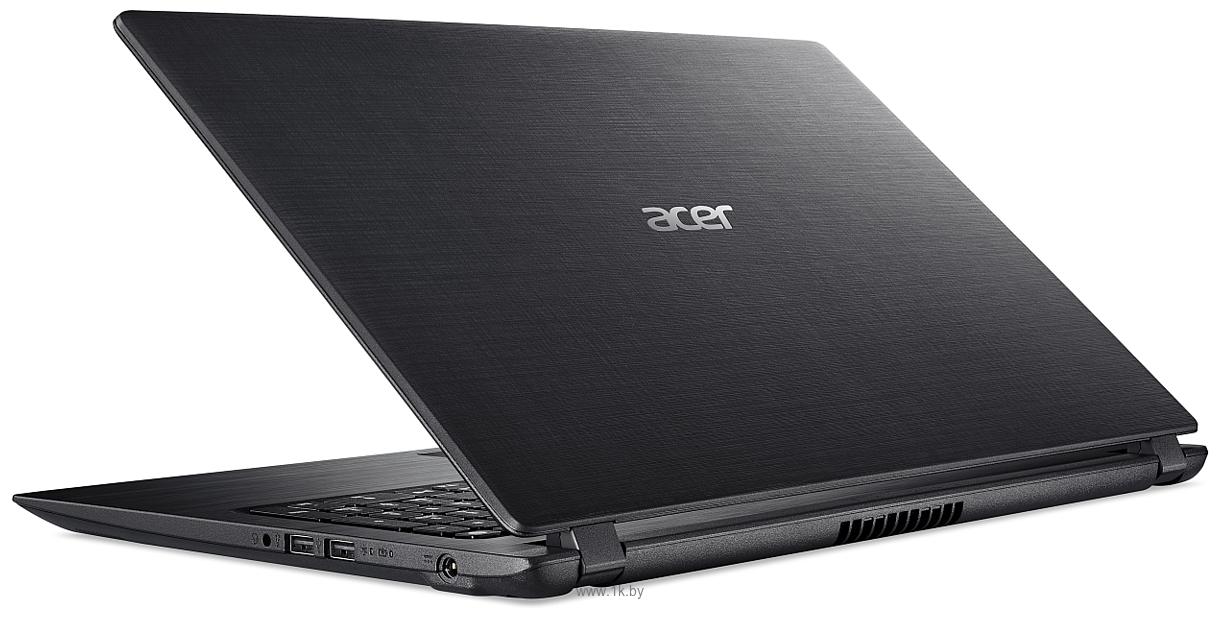 Фотографии Acer Aspire 3 A315-21-95XU (NX.GNVER.071)